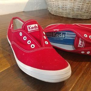 KEDS Champion Originals Red